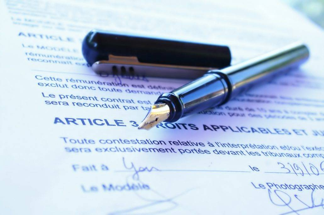 ترجمه رسمی مدارک در دارالترجمه رسمی جردن