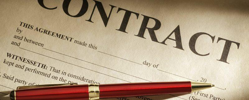 contract 800x321 - ترجمه رسمی مدارک در دارالترجمه رسمی مرزداران