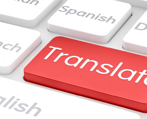 itc banner translating 495x400 - ۱۰ اشتباه ترجمه متداول که باید از آن ها اجتناب کنید