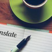 1 180x180 - اسلوب و روش های درست ترجمه کردن