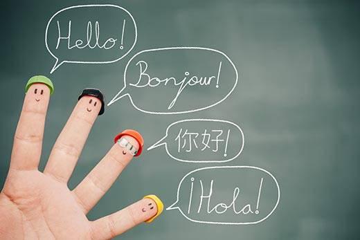 مهارتهای تخصصی یک مترجم